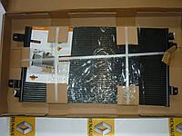 Радиатор кондиционера Renault Master / Movano 2.5 CDTI 03> (NRF 35485)