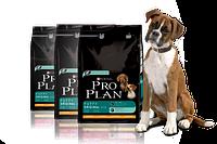 Корм Purina Pro Plan Puppy Original для щенков с курицей Пурина 12 кг