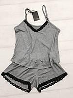 Вискозная женская пижама