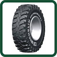 Шина 335/80 R20 (12.5 R20) 153A2/141B XZSL TL (Michelin)