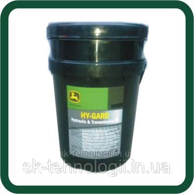 Масло гідравлічне HY-GARD 20L (JOHN DEERE HY-GARD)