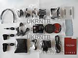 Екшн камера / Action camera EKEN H9 Wi-Fi / Аналог GoPro Hero, SJCAM SJ4000, Xiaomi YI, фото 6