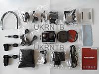 Экшн камера / Action camera EKEN H9 Wi-Fi / Аналог GoPro Hero SJCAM SJ4000 Yi
