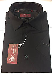 "Рубашка мужская ""Versa"" рукав короткий"