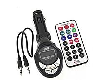 FM Модулятор CM 011 для Автомобиля в Прикуриватель