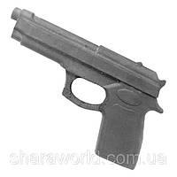 Резиновый пистолет муляж