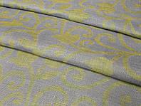 Ткань декоративная 04С60-ШР Рис.587 - Александра