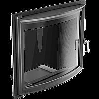 Дверцы для камина Kratki Amelia 607Х750 панорамные
