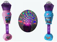 Волшебная палочка N FXX-565H 120 шт2 свет, в пакете 3688 см