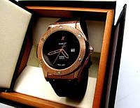 Мужские наручные часы  HUBLOT MDM Geneve . Мужские часы. Наручные часы. Модные мужские часы