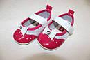 Обувь для маленьких (пинетки)  4-8 мес (11 см) 8-12 мес (11,5 см), фото 2