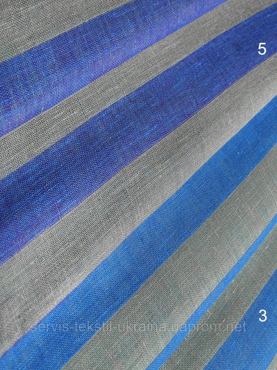 Ткань декоративная 04С60-ШР Рис.588 - Полоса
