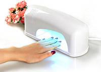 Ультрафиолетовая Лампа для Сушки Гель Лака 9 Вт