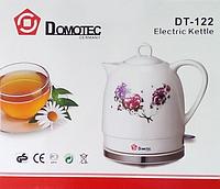 Керамический Электрочайник DT 122 am