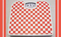 Весы Напольные Механические Health Scale