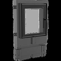 Дверцы для камина Kratki FS 8N