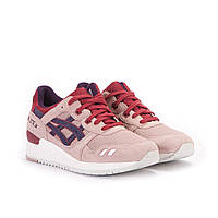 Кроссовки Asics Gel Lyte III 'Adobe Rose' 36-40 рр