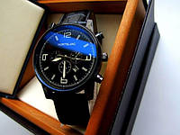Мужские наручные часы Montblanc. Стильные часы. Интернет магазин часов. Часы большой выбор.