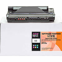Аналог Samsung MLT-D109S Картридж Совместимый (Неоригинальный) NewTone (LC51E)