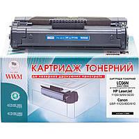 Аналог HP 92A, C4092A Картридж Совместимый (Неоригинальный) WWM (LC06N)