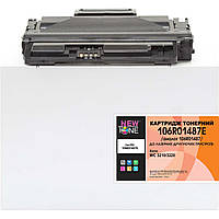 Аналог Xerox 106R01487 Картридж Совместимый (Неоригинальный) NewTone (106R01487)