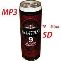 Портативная Колонка MP3 FM USB Micro SD Балтика 9