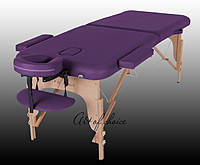 2-х секционные деревянные столы