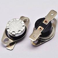 Термо предохранители (защитный термостат)восстанавливающиеся, типа KSD301
