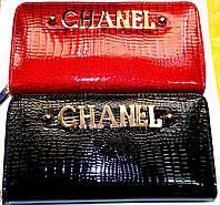 Женские кошельки CHANEL на змейке (2 цвета)