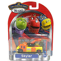 Паровозик Chuggington Скайлар