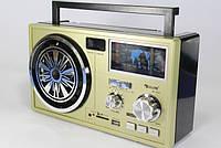 Радиоприемник Колонка MP3 USB RX 1051