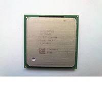 Процессор Intel Celeron (2.00 GHz, 128K Cache, 400  s478 )