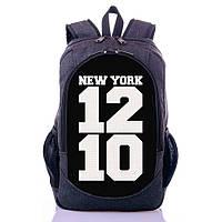 Рюкзак New Design New York