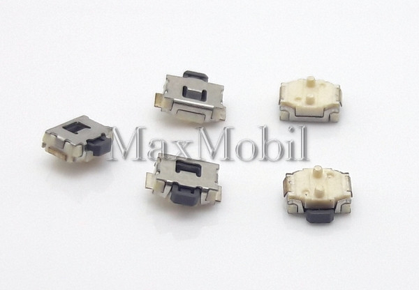 BM05 Кнопка тактовая SMD 4.0 x 3.6 x 1.5 мм.