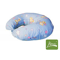 Подушка для кормления силикон бязь
