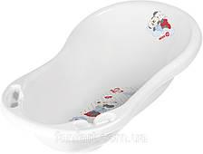 """Детская ванна со сливом """"Minnie"""" 84 см"""