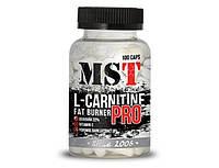 MSTКарнитинL-Carnitine PRO (100 caps)