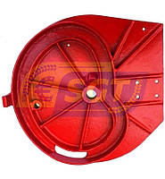 Направляющая боковая крышка подборщика сена Welger, фото 1