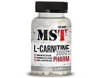 MSTКарнитинL-Carnitine 3000 (120 caps)