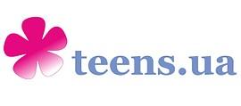интернет-магазин teens.ua