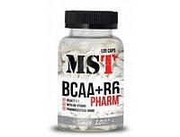 MSTБЦАА BCAA + B6 PHARM (120 caps)