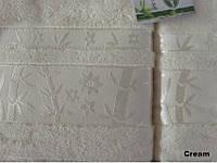 Полотенце ARYA (Турция) Megan бамбук 2 Пр. (50х90-70х140) 1150464