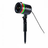 Лазерный Проектор для Подсветки Дома Baby Sbreath 908 Laser Light