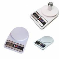Кухонные весы ACS sf400, Весы 10кг, электронные весы 10кг, кухоные весы, электронные весы,  настольные весы