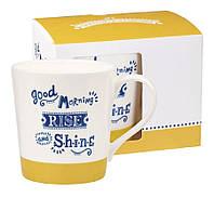 Кружка в подарочной упаковке Churchill QUEENS Good Morning (CHRA00031)