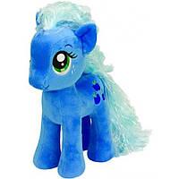 Мягкая игрушка My Little Pony - Applejack 32см, TY