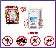 Отпугиватель мышей, тараканов Pest Repelling Aid