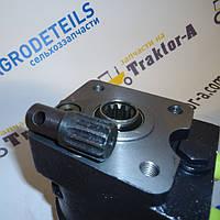 Шлицевой вал для установки дозатора МТЗ, Т-40, Т-25, Т-16