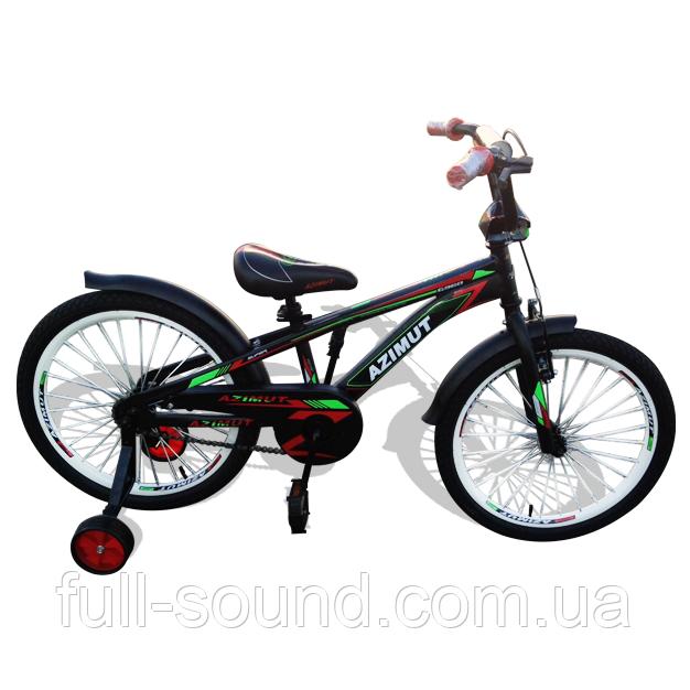 Велосипед G 960 18 дюймов