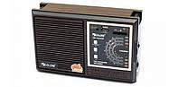 Радиоприемник Колонка MP3 USB Golon RX 133